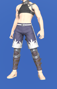 Model-Ivalician Ark Knight's Bottoms-Male-Miqote.png