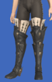 Model-Midan Boots of Striking-Male-Hyur.png