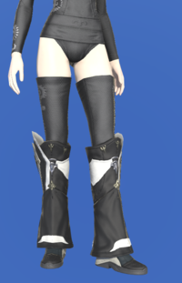 Model-Alexandrian Boots of Casting-Female-Elezen.png