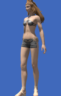 Model-Black Summer Halter-Female-Viera.png