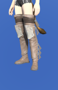 Model-Buccaneer's Boots-Female-Miqote.png