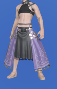 Model-Flame Elite's Loincloth-Male-Miqote.png