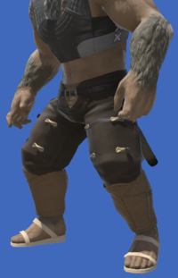 Model-Gyuki Leather Trousers of Fending-Male-Hrothgar.png