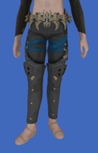 Model-Replica Sky Rat Breeches of Scouting-Male-Elezen.png
