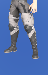 Model-Royal Volunteer's Thighboots of Healing-Male-Miqote.png