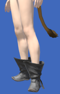 Model-Scion Hearer's Shoes-Female-Miqote.png