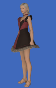 Model-Valentione Rose Dress-Female-Hyur.png