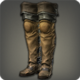 Boarskin Thighboots Icon.png