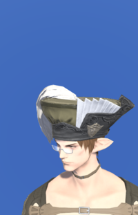Model-Anemos Orator's Mortarboard-Male-Elezen.png
