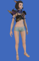 Model-Replica Sky Rat Harness of Casting-Female-Miqote.png