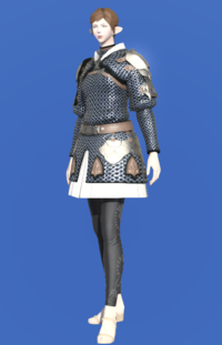 Model-Aetherial Mythril Haubergeon-Female-Elezen.png