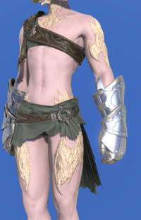 Model-Aetherial Mythril Mitt Gauntlets-Male-AuRa.png