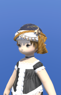 Model-Ala Mhigan Turban of Crafting-Female-Lalafell.png