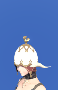 Model-Chocobo Egg Cap-Female-AuRa.png