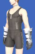 Model-Direwolf Gloves of Striking-Male-Hyur.png