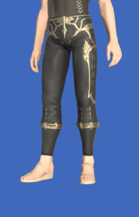 Model-Replica High Allagan Trousers of Maiming-Male-Hyur.png