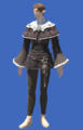 Model-Voeburtite Tunic of Casting-Male-Elezen.png