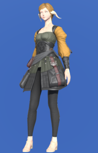 Model-Chimerical Felt Doublet of Crafting-Female-AuRa.png