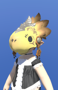 Model-Chocobo Mask-Female-Lalafell.png