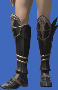 Model-Doman Steel Greaves of Fending-Female-Viera.png