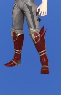 Model-Doman Steel Greaves of Scouting-Male-Miqote.png
