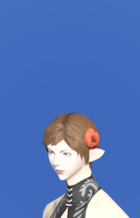 Model-Dried Red Oldrose-Female-Elezen.png