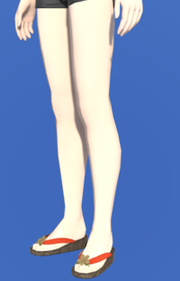 Model-Lady's Clogs-Female-Hyur.png