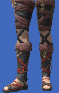 Model-Ala Mhigan Sandals of Scouting-Female-Viera.png