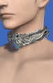 Model-Augmented Shire Conservator's Choker.png