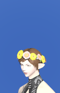 Model-Flower Crown-Female-Elezen.png
