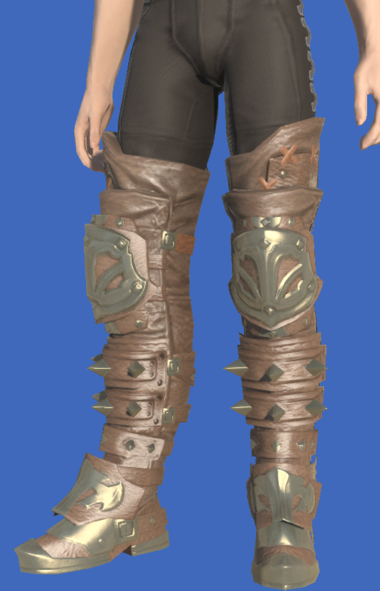 Model-Goatskin Leg Guards-Male-Hyur.png