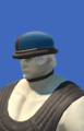 Model-Valentione Forget-me-not Hat-Male-Roe.png