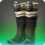 Royal Volunteer's Boots of Scouting Icon.png