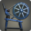 Birch Spinning Wheel Icon.png