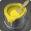 Honey Yellow Dye Icon.png