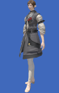 Model-Dwarven Cotton Jacket-Female-Elezen.png