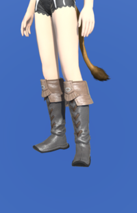 Model-Serpent Sergeant's Moccasins-Female-Miqote.png