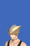 Model-Wolf Ranger's Hat-Male-Hyur.png