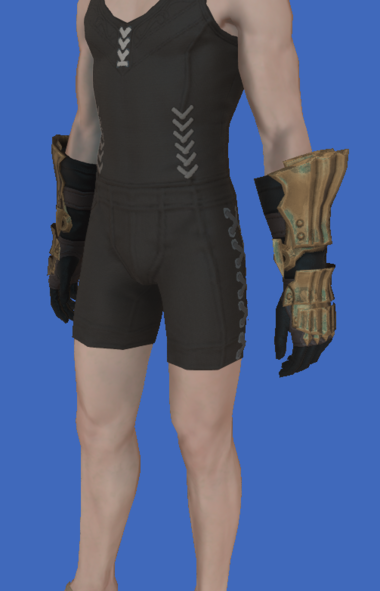 Model-Replica Sky Pirate's Gauntlets of Fending-Male-Hyur.png