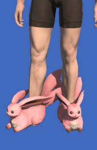Model-Ruby Carbuncle Slippers-Male-Hyur.png