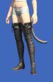 Model-Scion Sorceress's High Boots-Female-Miqote.png