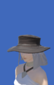Model-Voeburtite Hat of Casting-Female-Hyur.png