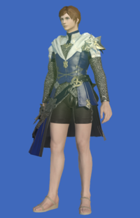 Model-Augmented Saurian Tabard of Aiming-Male-Hyur.png