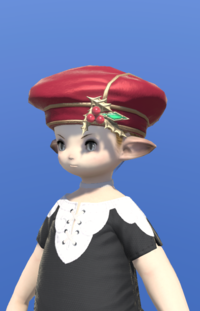 Model-Choir Hat-Male-Lalafell.png