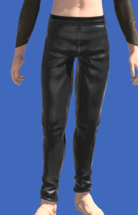 Model-Craftsman's Leather Trousers-Male-Elezen.png