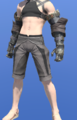 Model-Eaglebeak Gauntlets-Male-Miqote.png