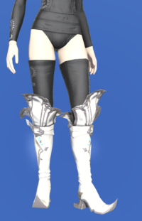 Model-Elemental Boots of Striking +2-Female-Elezen.png