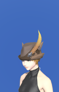 Model-Serge Hat of Healing-Female-Miqote.png