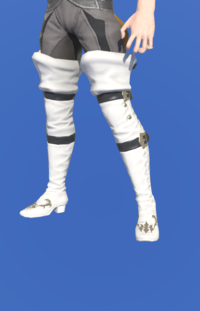 Model-Serpentskin Thighboots of Healing-Male-Miqote.png