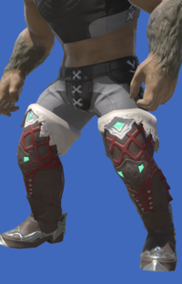 Model-Slothskin Boots of Healing-Male-Hrothgar.png